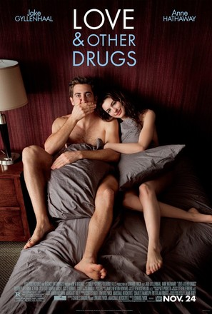 Love and Other Drugs - Movie Poster (thumbnail)