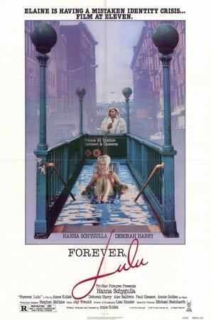 Forever Lulu - Movie Poster (thumbnail)