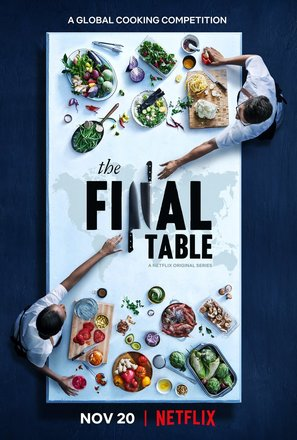 """The Final Table"" - Movie Poster (thumbnail)"