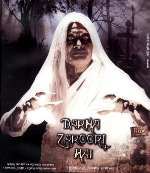 Darna Zaroori Hai - Indian Movie Poster (thumbnail)