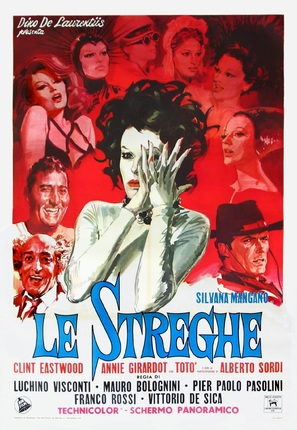 Le streghe