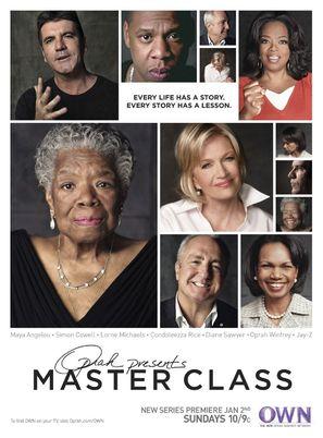 """Oprah Presents: Master Class"" - Movie Poster (thumbnail)"