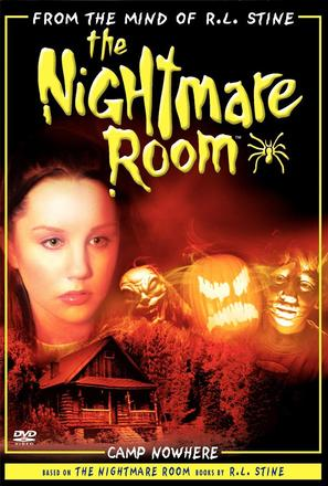 """The Nightmare Room"" - poster (thumbnail)"