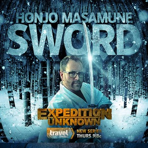 """""""Expedition Unknown"""""""