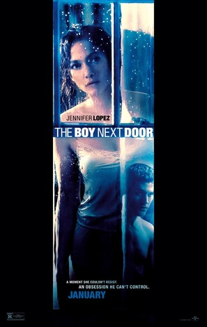 The Boy Next Door - Movie Poster (thumbnail)