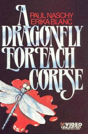 Una libélula para cada muerto - British Movie Cover (thumbnail)