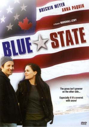 Blue State - poster (thumbnail)