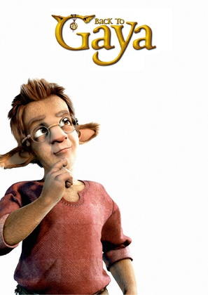 Back To Gaya - Movie Poster (thumbnail)