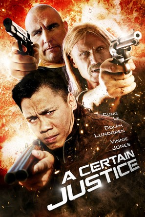 A Certain Justice - Movie Poster (thumbnail)