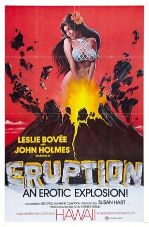 Eruption - Movie Poster (thumbnail)