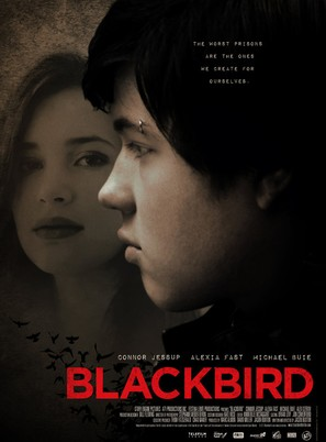 Blackbird - Canadian Movie Poster (thumbnail)