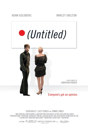 (Untitled) - Movie Poster (thumbnail)