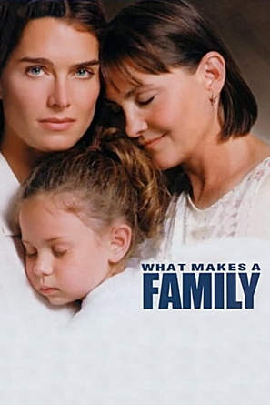 What Makes a Family - Movie Poster (thumbnail)