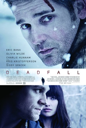 Deadfall - Movie Poster (thumbnail)