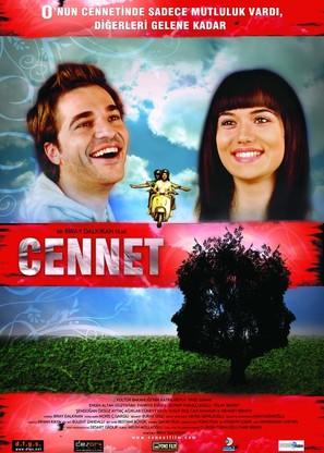 Cennet - Turkish poster (thumbnail)