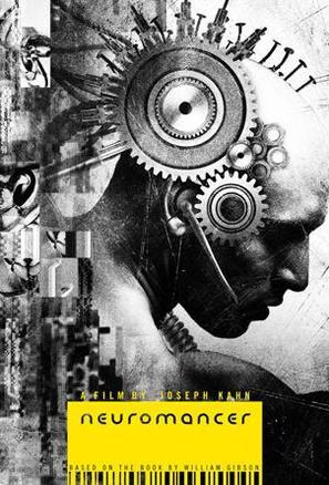 Neuromancer - poster (thumbnail)