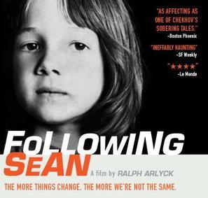 Following Sean - British poster (thumbnail)
