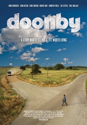 Doonby - Movie Poster (thumbnail)
