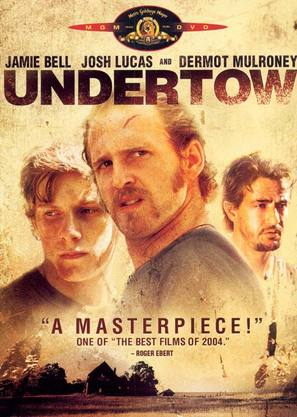 Undertow - DVD cover (thumbnail)