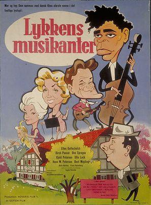 Lykkens musikanter
