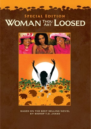 Woman Thou Art Loosed - poster (thumbnail)