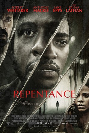 Repentance - Movie Poster (thumbnail)