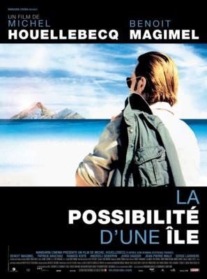 Possibilité d'une île, La