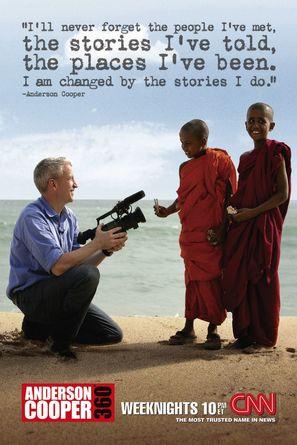 """""""Anderson Cooper 360°"""""""