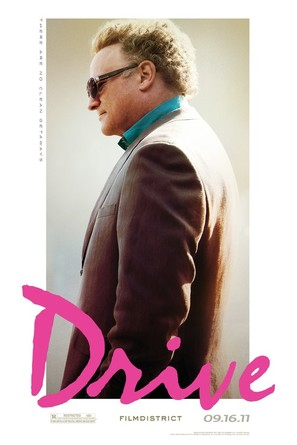 Drive - Movie Poster (thumbnail)
