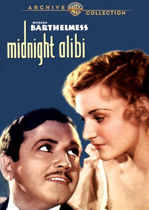 Midnight Alibi