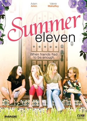 Summer Eleven - Movie Poster (thumbnail)