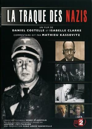La traque des nazis - French Movie Cover (thumbnail)