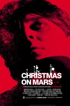 Christmas on Mars - poster (thumbnail)