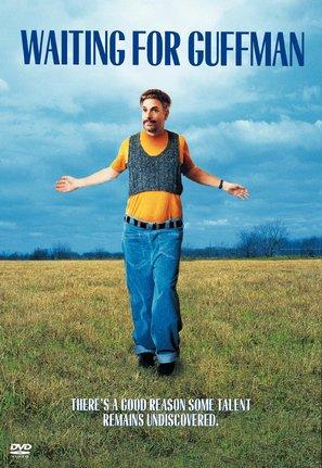 Waiting for Guffman - DVD movie cover (thumbnail)