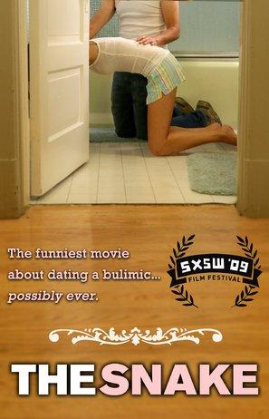 The Snake - Movie Poster (thumbnail)