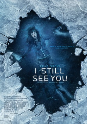 I Still See You - Movie Poster (thumbnail)