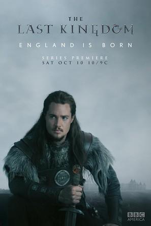 """The Last Kingdom"" - Movie Poster (thumbnail)"