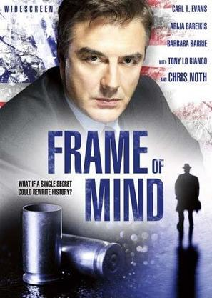 Frame of Mind - Movie Poster (thumbnail)