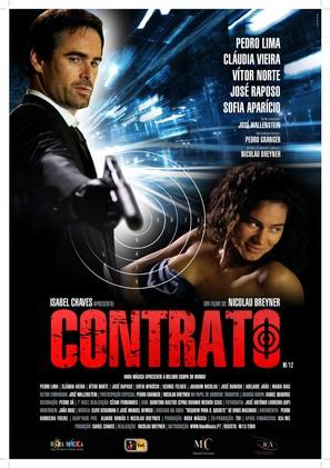 Contrato - Portuguese Movie Poster (thumbnail)