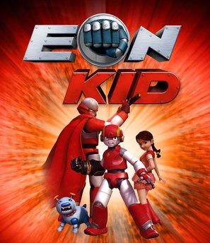 """Eon Kid"" - poster (thumbnail)"