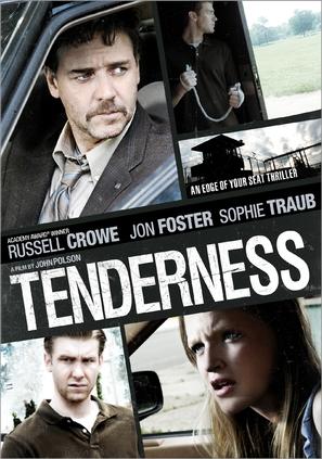 Tenderness - DVD movie cover (thumbnail)
