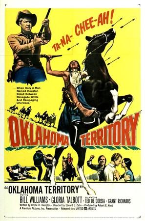 Oklahoma Territory