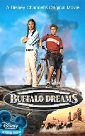Buffalo Dreams - Movie Poster (thumbnail)