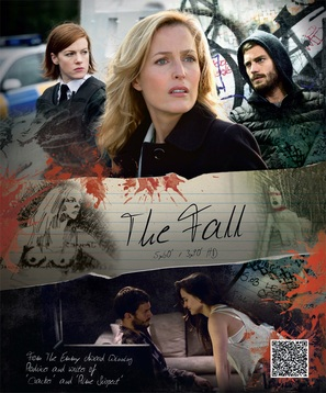 """The Fall"" - British Movie Poster (thumbnail)"
