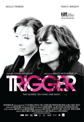 Trigger - Canadian Movie Poster (thumbnail)