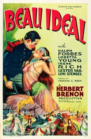 Beau Ideal - Movie Poster (thumbnail)