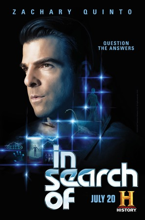 """""""In Search of..."""""""