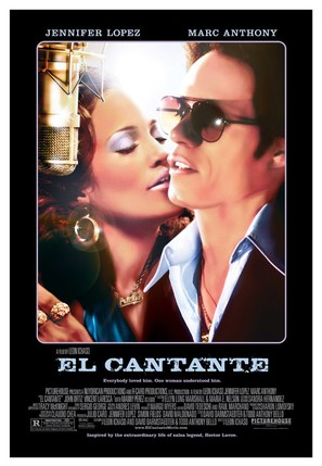 Cantante, El - poster (thumbnail)