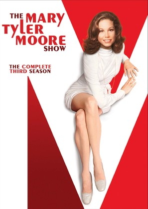 """""""Mary Tyler Moore"""" - DVD movie cover (thumbnail)"""
