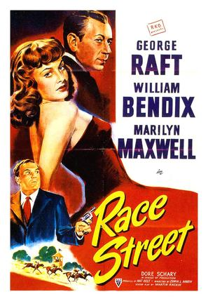 Race Street - Movie Poster (thumbnail)